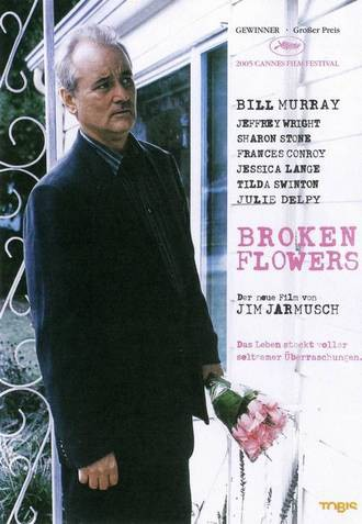 Broken Flowers: Rental