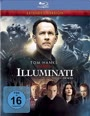 Illuminati - Extended Version [Blu-ray]
