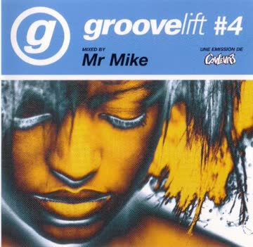 Mr. Mike - Groovelift 4