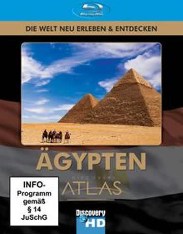 Discovery HD Ägypten