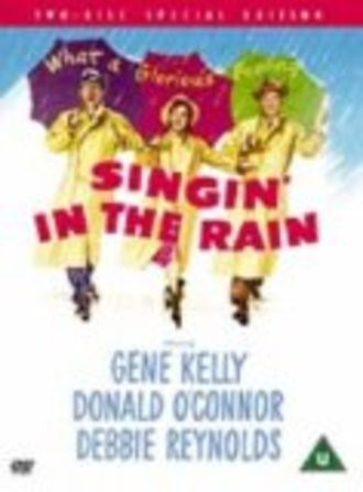 Singin`In The Rain (Two-Disc Special Edition