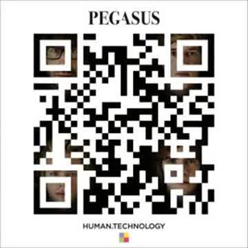 Pegasus - Human.Technology