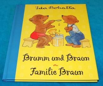 Brumm und Braun (Sammlerausgabe 2003)