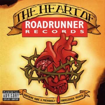 Various - The Heart of Roadrunner