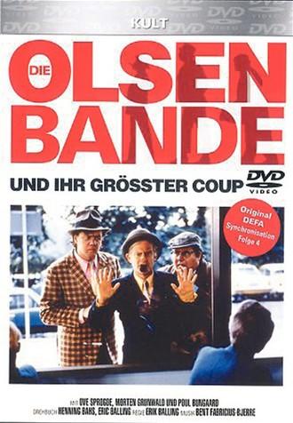 Die Olsenbande Und Ihr Größter Coup