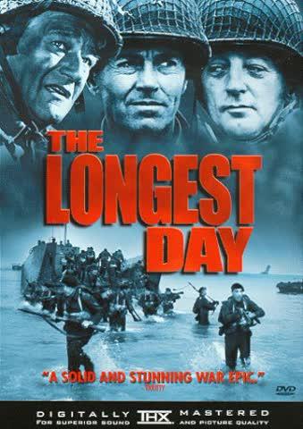 Longest Day [Import USA Zone 1]