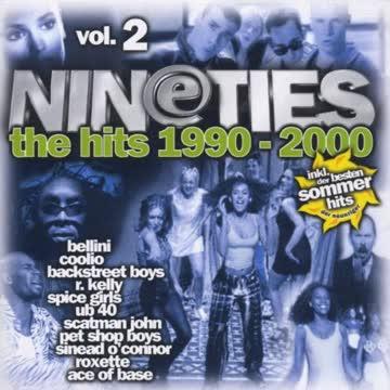 Various Artists - Nineties: Hits 1990-2000 2