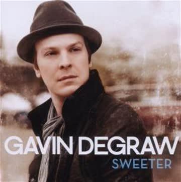 Degraw Gavin - Sweeter