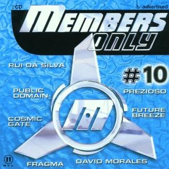 Various - Members Only  10