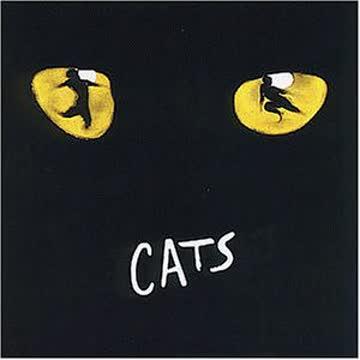 Andrew Lloyd Webber - Cats (Gesamtaufnahme)