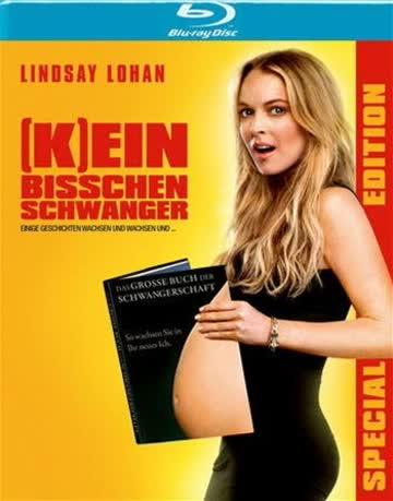 (K)Ein bisschen schwanger [Blu-ray] [Special Edition]