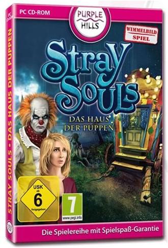 Purple Hills: Stray Souls - Das Haus Der Puppen