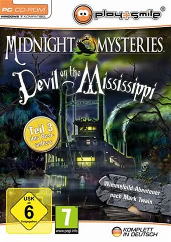 Play & Smile: Midnight Mysteries - Devil On The