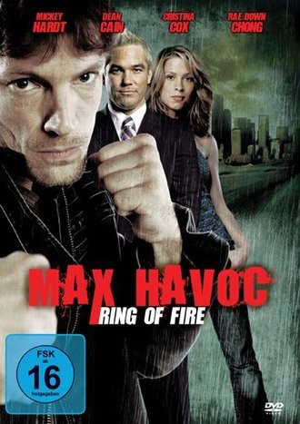 Max Havoc - Ring of Fire
