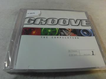 Various - Groove - the Compilation