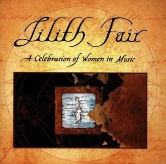 Various - Lilith Fair-a Celebration of