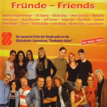 Friends - Fründe-Friends