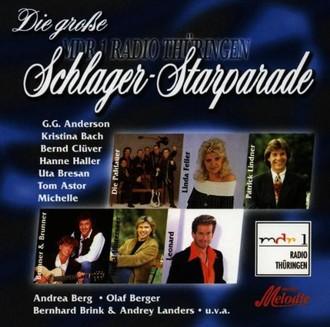 Various - Die Grosse Mdr 1 Schlager-Star