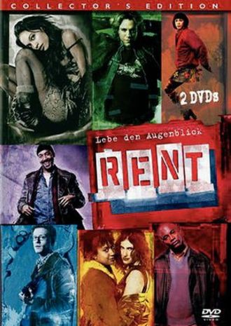 Rent - Collector's Edition