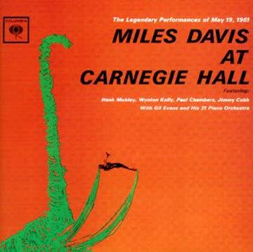 Miles Davis - Complete Carnegie Hall