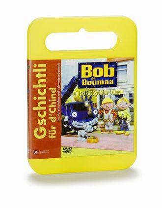 Bob De Boumaa 6 - De Extrapöschtler Lumpe