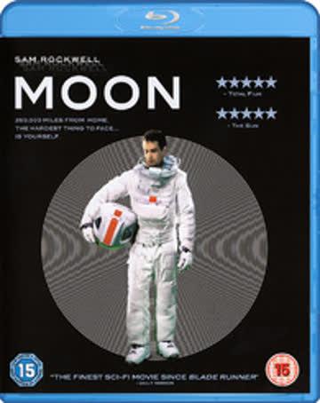 Moon (Blu-ray) (UK-Import)