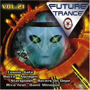 Various - Future Trance Vol.21