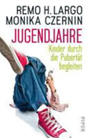 Jugendjahre - Kinder Durch Die Pubertät Begleiten