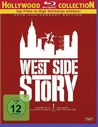 West Side Story - Hollywood Collection