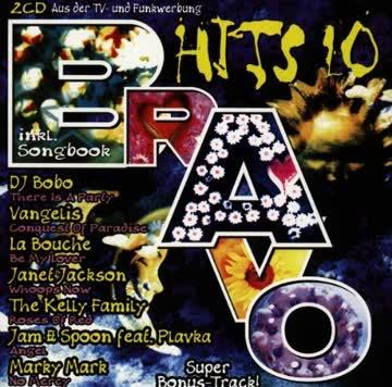 Various - Bravo Hits 10