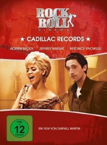 Cadillac Records - Rock & Roll Cinema 23