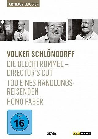 Volker Schlöndorff - Arthaus Close-Up