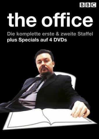 The Office - Die komplette Serie (Boxset)