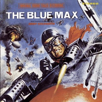 - The Blue Max