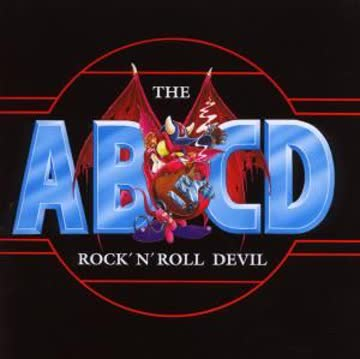 AB/CD - The Rock 'N' Roll Devil