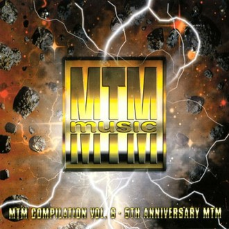 Various - Mtm Vol.6/5th Anniversary