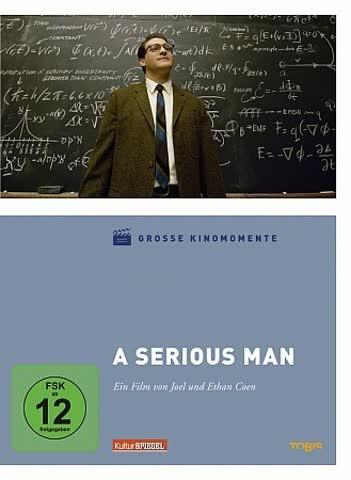 A Serious Man - Grosse Kinomomente