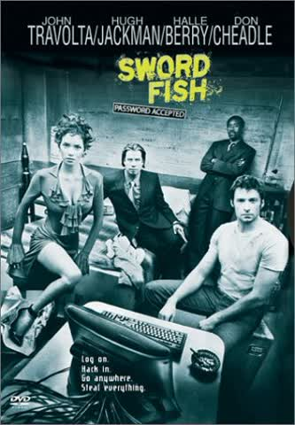 Swordfish [US Import]