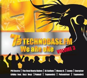 Various Artists - Technobase.Fm Clubinvasion Vol. 3