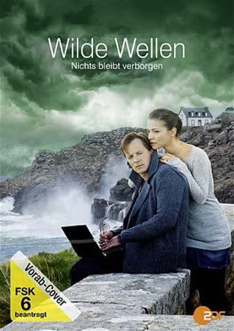 Wilde Wellen [2 DVDs]