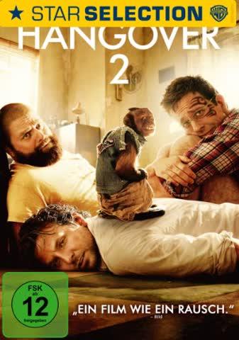 HANGOVER 2 - HANGOVER 2 [DVD] [2011]