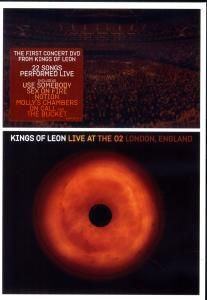 Kings Of Leon - Live at the 02 London