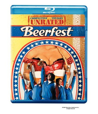 Beerfest (Unrated) (US-Import)
