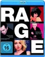 Rage - Der Kinofilm (Blu-Ray) [Alemania] (Blu-Ray) (Import Movie) (European Format - Zone B2) Steve Buscemi; J...
