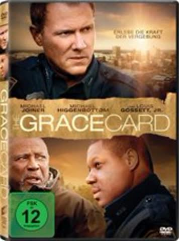 Grace Card, The (DVD) Min: 97DD5.1WS [Import germany]