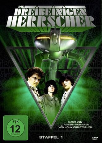 Die Dreibeinigen Herrscher - Season 1