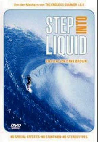 Step Into Liquid [Import allemand]