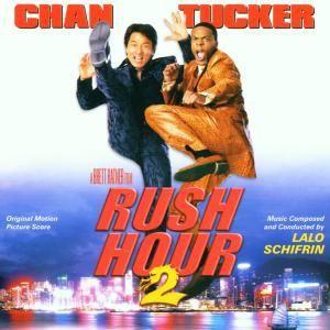 Lalo (Composer) Ost/Schifrin - Rush Hour 2