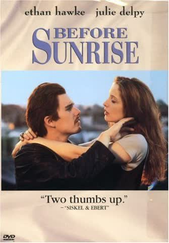 Before Sunrise (US-Import)
