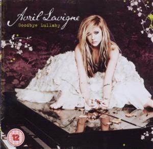 Lavigne Avril - Goodbye Lullaby Cd/Dvd